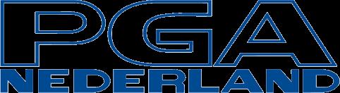 PGA Nederland logo