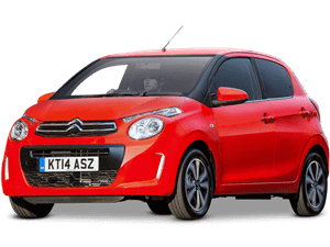 citroen c1 private lease