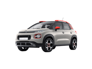 citroen c3 aircross prive lease