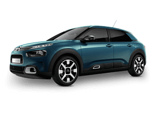 citroen c4 cactus prive lease