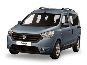 dacia dokker private lease