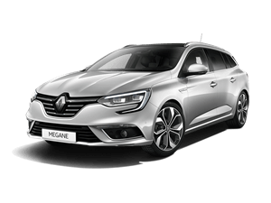 renault megane estate private lease