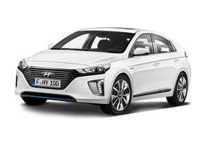 hyundai ioniq prive lease