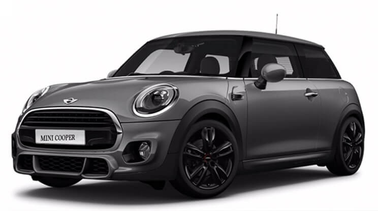 mini john cooper works business lease 39 m. Black Bedroom Furniture Sets. Home Design Ideas
