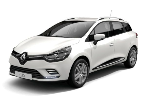 renault clio estate zen lease 39 m. Black Bedroom Furniture Sets. Home Design Ideas